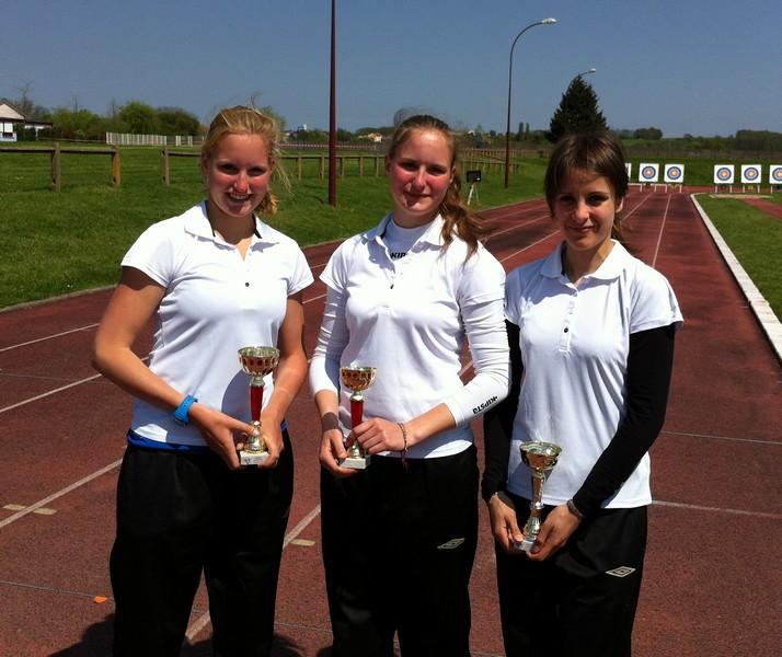 Equipe féminine DR dans Compétitions equipefem1nm