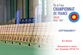 Championnat de France Vittel 2017